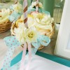 Wedding Ribbon Craft