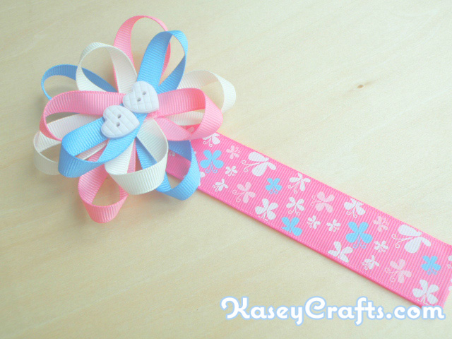 Crafts Using Grosgrain Ribbon