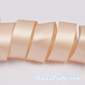 P714_petal_peach_ribbon_satin_double_faced