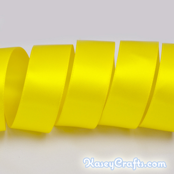 P879_daffodil_ribbon_satin_double_faced